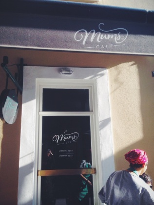 Mum's Cafe Istanbul, Turkey