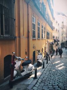 Karaköy Istanbul, Turkey