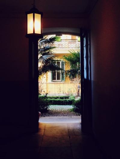 Dogan Apartmani Istanbul
